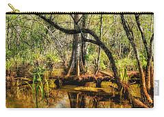 Swamp Life II Carry-all Pouch