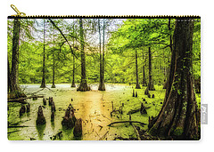 Swampland Dreams Carry-all Pouch