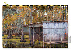 Swampy Dock  Carry-all Pouch