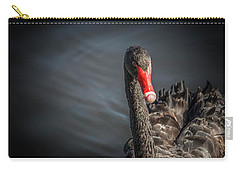 Swan 2  Carry-all Pouch