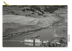 Swan Falls Dam Carry-all Pouch