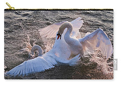 Nuptial Dance 3 Carry-all Pouch