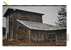 Sway Backed Barn Carry-all Pouch