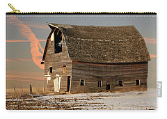 Swayback Barn Carry-all Pouch