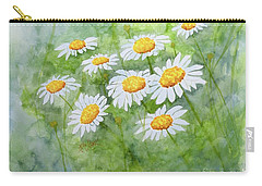 Swaying Daisies  Carry-all Pouch