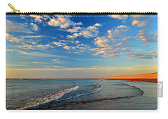 Sweeping Ocean View Carry-all Pouch by Dianne Cowen