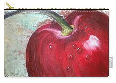 Sweet Cherry Carry-all Pouch