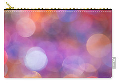 Carry-all Pouch featuring the photograph Sweet Dreams by Jan Bickerton