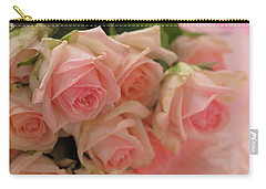 Carry-all Pouch featuring the photograph Sweet Gift by Rachel Mirror