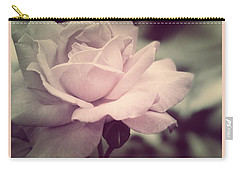 Carry-all Pouch featuring the photograph Sweet Hugs by The Art Of Marilyn Ridoutt-Greene