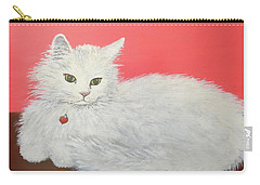 Sweet Pea Carry-all Pouch