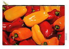 Sweet Peppers Carry-all Pouch