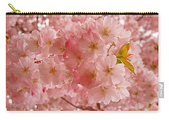 Sweet Pink- Holmdel Park Carry-all Pouch