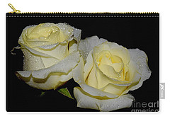 Friendship Roses Carry-all Pouch