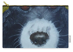 Sweet Simon Carry-all Pouch