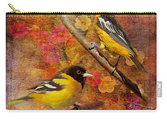 Sweet Sweet Song 2015 Carry-all Pouch