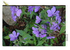 Sweet Williams In The Spring Carry-all Pouch