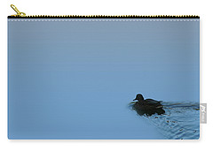Swimming Duck Carry-all Pouch