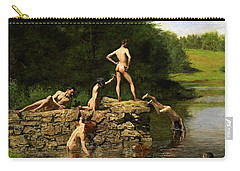 Swimming Hole Carry-all Pouch