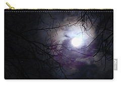 Swirling Around Carry-all Pouch