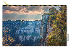 Swiss Grand Canyon Carry-all Pouch