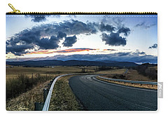 Swoope Virginia Carry-all Pouch