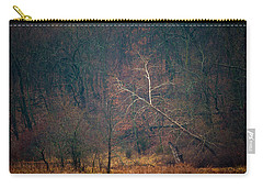 Sycamore Inclination Carry-all Pouch