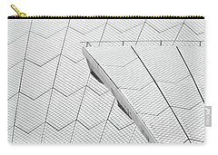Sydney Opera House Roof No. 10-1 Carry-all Pouch