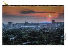 Syracuse Sunrise Carry-all Pouch