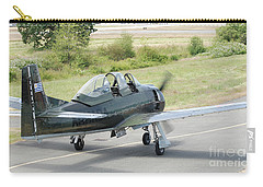T-28 Taxiing Out Carry-all Pouch