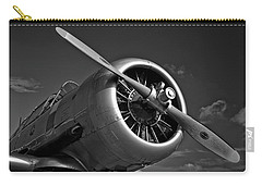 T6 Texan Carry-all Pouch