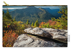 Table Rock Fall Morning Carry-all Pouch