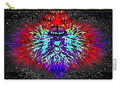 Taco Hell Carry-all Pouch
