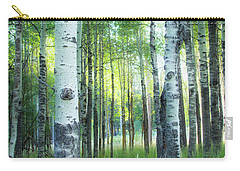 Tahoe Birch Carry-all Pouch