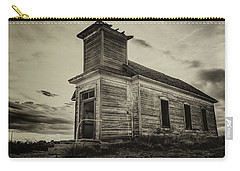 Taiban Presbyterian Church, New Mexico #2 Carry-all Pouch