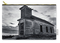 Taiban Presbyterian Church, New Mexico Carry-all Pouch