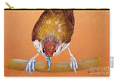 Tailor Bird Carry-all Pouch