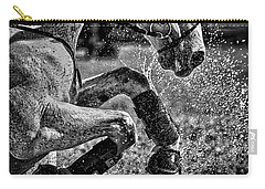 Take Off Carry-all Pouch by Joan Davis