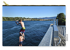 Take Our Picture 3 Carry-all Pouch