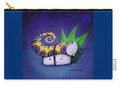 Tako Nigiri Big Excellency Carry-all Pouch