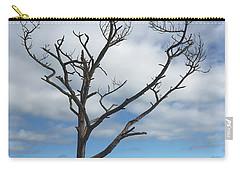 Talbot Stilt Tree #1 Carry-all Pouch