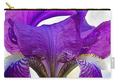 Tall, Bearded And Handsome - Iris Carry-all Pouch