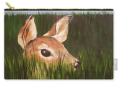 Tall Grass    #63 Carry-all Pouch