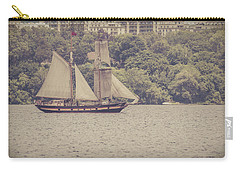 Tall Ship - 2 Carry-all Pouch