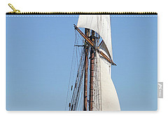Tall Ship Baltimore Carry-all Pouch