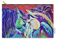 Tallulah Carry-all Pouch