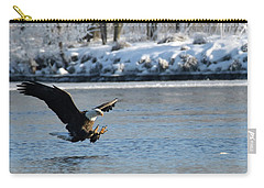 Talons Out Carry-all Pouch by Brook Burling