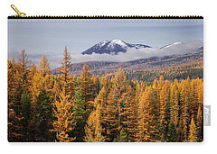 Tamarack Glory Carry-all Pouch
