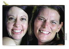 Tami Cheesman And Kim Richardson Carry-all Pouch