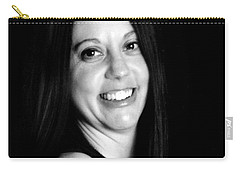 Tami Cheesman Carry-all Pouch